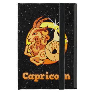 Funda Para iPad Mini Ejemplo del Capricornio