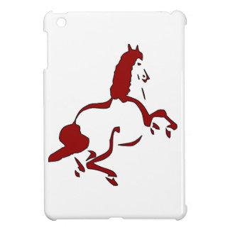 Funda Para iPad Mini El caballo