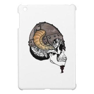 Funda Para iPad Mini El guerrero de cuernos