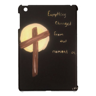 Funda Para iPad Mini El poder de la cruz