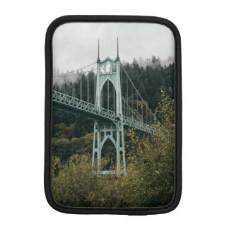 Funda Para iPad Mini El puente de San Juan en Portland