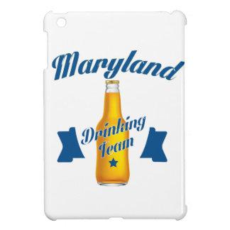 Funda Para iPad Mini Equipo de consumición de Maryland