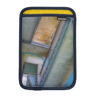Funda Para iPad Mini Escaleras 02,0, lugares perdidos, Beelitz