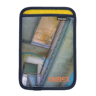 Funda Para iPad Mini Escaleras 02,0, lugares perdidos, URBEX, Beelitz