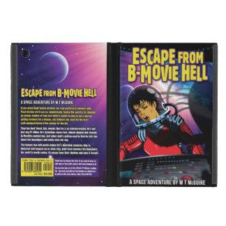 Funda Para iPad Mini Escape del caso del infierno de la B-Película para
