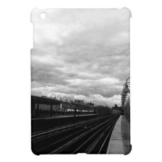 Funda Para iPad Mini Estación de tren