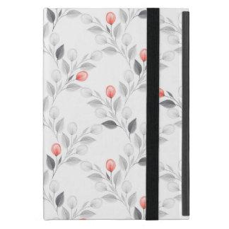 Funda Para iPad Mini Estampado de flores delicado