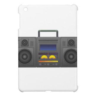 Funda Para iPad Mini estilo Boombox de Hip Hop de los años 80