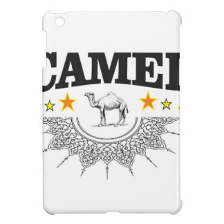 Funda Para iPad Mini estrellas del camello