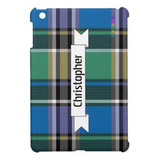Funda Para iPad Mini Estuche rígido   brillante de HAMbyWG - azul de la