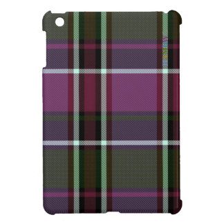 Funda Para iPad Mini Estuche rígido   brillante de HAMbyWG - cereza de