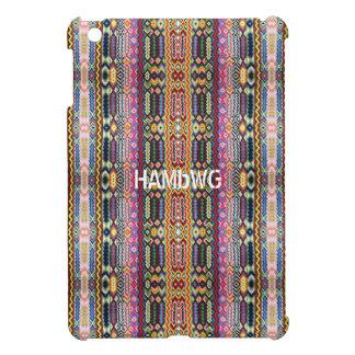 Funda Para iPad Mini Estuche rígido   brillante de HAMbyWG - imagen del