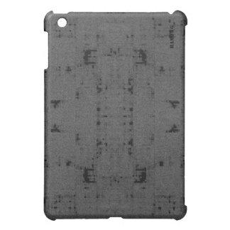 Funda Para iPad Mini Estuche rígido   de HAMbyWG - carbón de leña