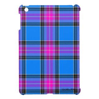 Funda Para iPad Mini Estuche rígido del iPad de HAMbyWG mini - tela