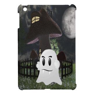 Funda Para iPad Mini Fantasma fantasmagórico de Halloween