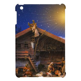 Funda Para iPad Mini Favor de la historia del navidad