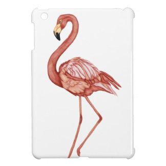Funda Para iPad Mini Flamenco