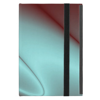 Funda Para iPad Mini Flash azul claro