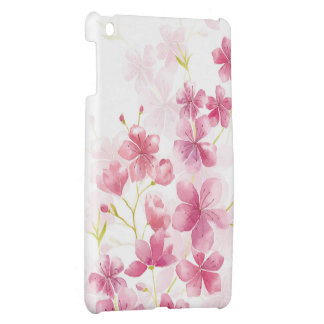 Funda Para iPad Mini Flor de cerezo