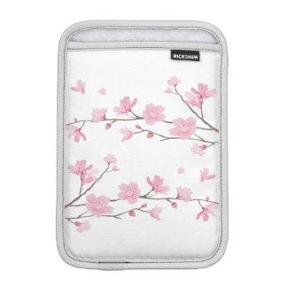 Funda Para iPad Mini Flor de cerezo - fondo transparente