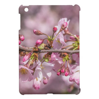 Funda Para iPad Mini Flores de cerezo