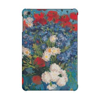Funda Para iPad Mini Flores de Van Gogh y de Elizabeth (opciones) -