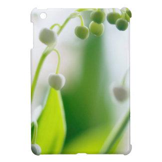 Funda Para iPad Mini Flores del lirio de los valles