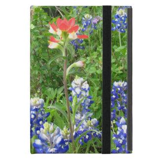 Funda Para iPad Mini Flores salvajes de Tejas