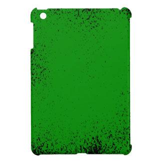 Funda Para iPad Mini Fondo verde del Grunge