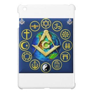 Funda Para iPad Mini Freemasonry todas las religiones