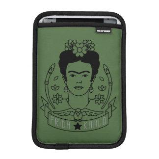 Funda Para iPad Mini Frida Kahlo el   Heroína