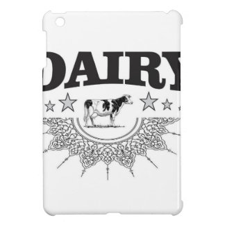 Funda Para iPad Mini gloria de la lechería