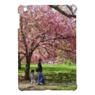 Funda Para iPad Mini Goce de los cerezos