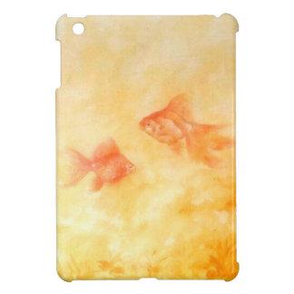 Funda Para iPad Mini Goldfish dos