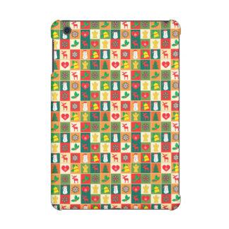 Funda Para iPad Mini Gran modelo del navidad