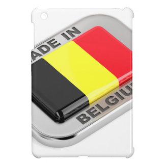 Funda Para iPad Mini Hecho en Bélgica