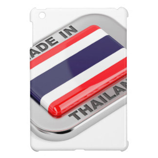 Funda Para iPad Mini Hecho en Tailandia