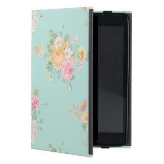 Funda Para iPad Mini hermosa, menta, moda lamentable, moda del país,