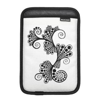 Funda Para iPad Mini Hermoso negro