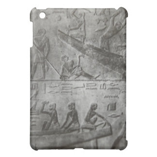 Funda Para iPad Mini Hieroglyphics egipcios