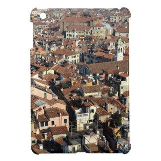 Funda Para iPad Mini Horizonte de la ciudad de Venecia