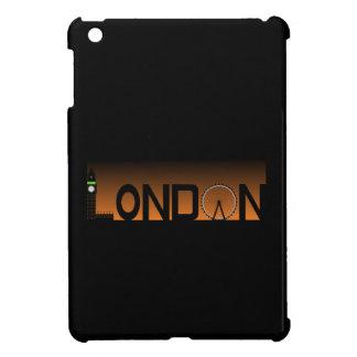 Funda Para iPad Mini Horizonte de Londres