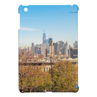 Funda Para iPad Mini Horizonte de New York City