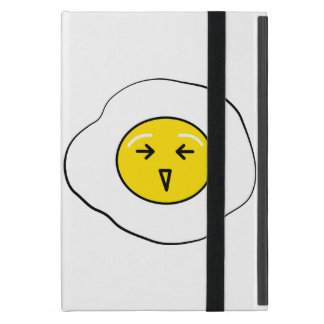 Funda Para iPad Mini Huevo feliz