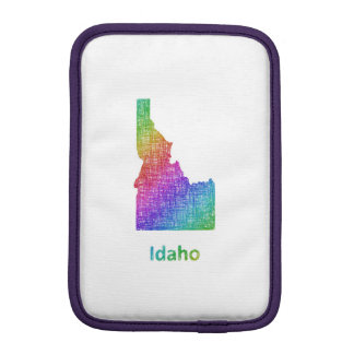 Funda Para iPad Mini Idaho