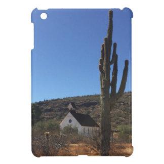 Funda Para iPad Mini Iglesia del oeste vieja