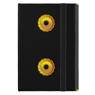 Funda Para iPad Mini Impresión floral
