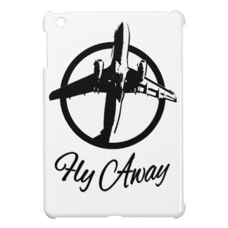 Funda Para iPad Mini Ir volando