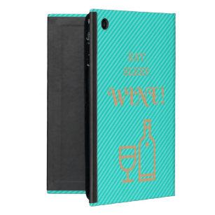 Funda Para iPad Mini La caja de la tableta come el vino del sueño