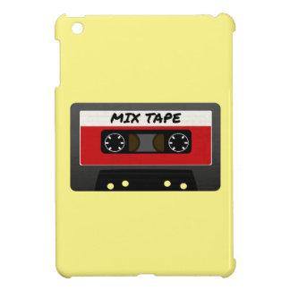 Funda Para iPad Mini La cinta de la mezcla